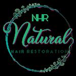 NHR – Natural Hair Restoration